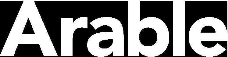 Arable Logo